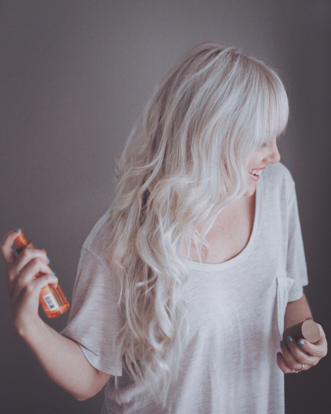 Bamboo Beach And Lush Hair Extensions